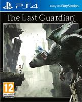 Sony Interactive Entertainment The Last Guardian