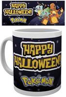 Pyramid International Pokemon Mug - Halloween Starters