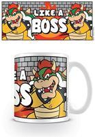 Pyramid International Super Mario Mug Like A Boss
