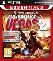 Ubisoft Rainbow Six Vegas 2 (essentials)