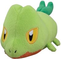 Banpresto Pokemon Pluche - Treecko Laying