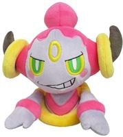 San-ei Co Pokemon Pluche - Hoopa ()