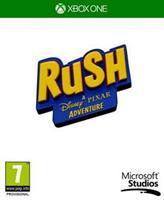 Rush: A  Pixar Adventure
