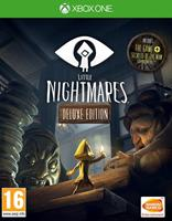 Namco Bandai Little Nightmares Deluxe Edition
