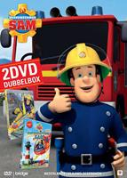 Brandweerman Sam box (DVD)