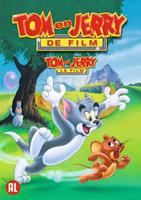Tom & Jerry - De film (DVD)