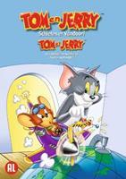 Tom & Jerry - Schieten er vandoor (DVD)