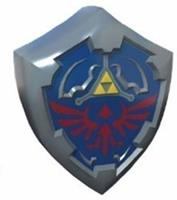 Paladone The Legend of Zelda Stress Ball - Hylian Shield