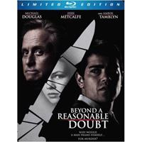Beyond a Reasonable Doubt (steelbook)
