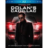 Dolan's Cadillac (steelbook)