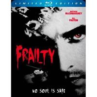 Lions Gate Home Entertainment Frailty (steelbook)