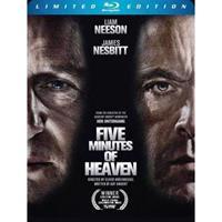 Ifc Independent Film Five Minutes of Heaven (steelbook)