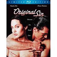 Studio Canal Original Sin (steelbook)