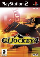 Koei G1 Jockey 4