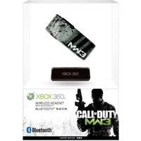 Microsoft Modern Warfare 3 Bluetooth Headset