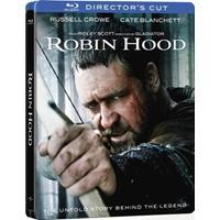 Universal Robin Hood (2010) (steelbook)