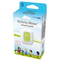 Nintendo DS Activity Meter (Green)