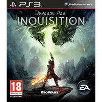 Electronic Arts Dragon Age Inquisition (essentials)