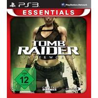 Eidos Tomb Raider Underworld (essentials)