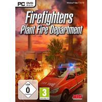 UIG Entertainment Firefighters - Plant Fire Department