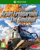 UIG Entertainment Firefighters - Airport Fire Department
