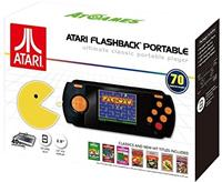 Atari Flashback Portable Pac-Man Editon (70 built-in games)