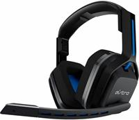 Astro A20 Wireless Headset (Blue)