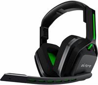 Astro A20 Wireless Headset (Green)