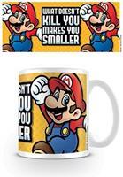 Pyramid International Super Mario Mug Makes You Smaller