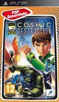 D3P Ben 10 Ultimate Alien Cosmic Destruction (essentials)