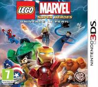 Warner Bros LEGO Marvel Super Heroes