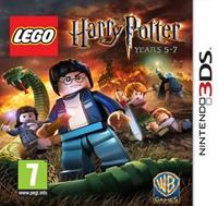 Warner Bros LEGO Harry Potter Jaren 5-7