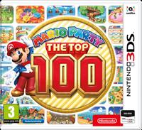 Nintendo Mario Party the Top 100