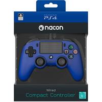 Wired compact controller for Playstation 4