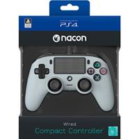 Nacon Wired Compact Controller (Grey)