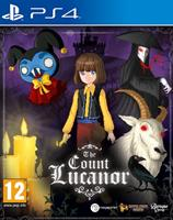 Merge Games The Count Lucanor