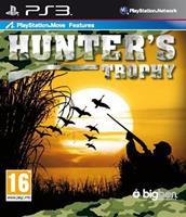 Big Ben Hunters Trophy