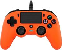 Nacon Wired Compact Controller (Orange)