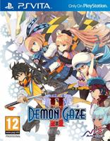 NIS Demon Gaze II