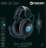Big Ben Nacon GH-300SR 7.1 Surround Gaming Headset