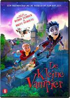 De Kleine Vampier DVD
