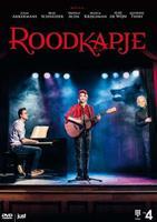 Roodkapje (RTL sprookje) (DVD)