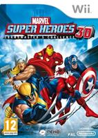 Marvel Super Heroes 3D