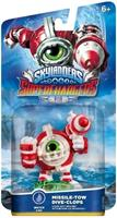Activision Skylanders Superchargers - Missile-Tow Dive-Clops