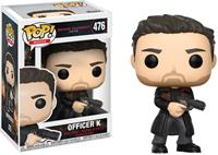Funko Blade Runner 2049 Pop Vinyl: Officer K