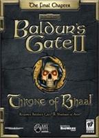 Atari Baldur's Gate 2 + Add on