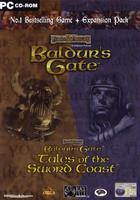 Bioware Baldur's Gate + Expansion
