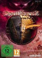 Nordic Games Spellforce 2 Demons of the Past