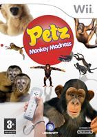 Ubisoft PETZ Monkey Madness