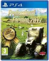 UIG Entertainment Professional Farmer 2017 Gold Edition